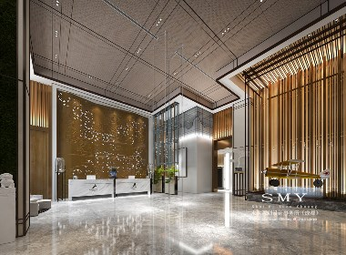 成都精品酒店设计市场发展趋势—水木源创设计