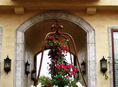 庭院设计|打造私密的放松空间