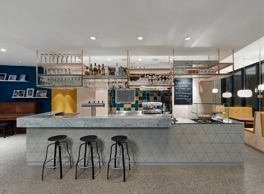 pause咖啡厅-都江堰咖啡厅设计,专业咖啡厅设计公司
