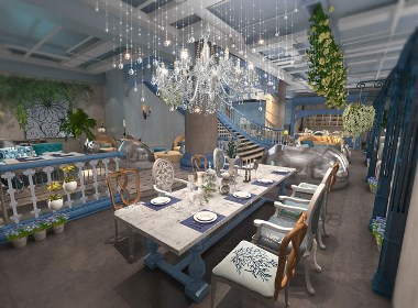 OTC 22咖啡厅-都江堰咖啡厅装修设计,都江堰咖啡厅设计公司