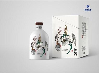 IAI全球酒类产品创新设计获奖作品:汾酒包装设计--柏星龙