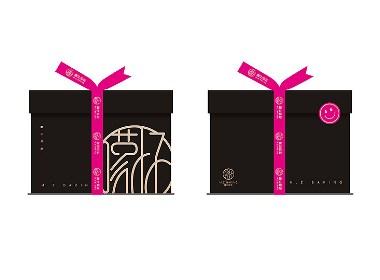 烘培店logo设计 甜品店标志设计 奶茶店标志设计