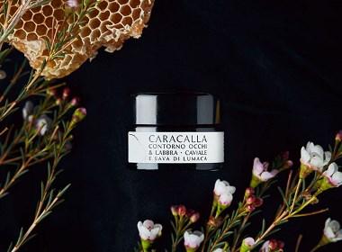 CARACALLA  Cosmetics | 葫芦里都是糖