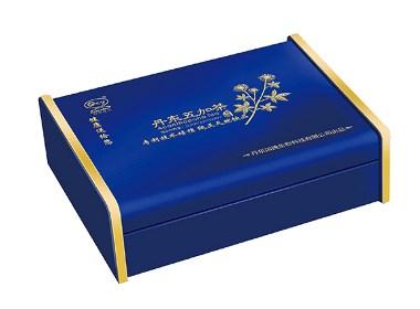 【汇包装】丹东五加茶包装设计
