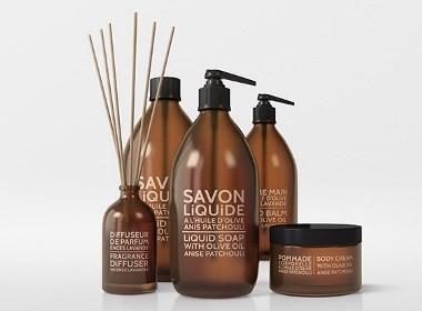 Natural Cosmetic品牌包装分享 |  葫芦里都是糖