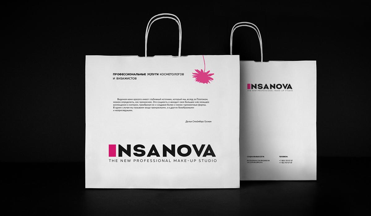 INSANOVA品牌包装分享 |  葫芦里都是糖