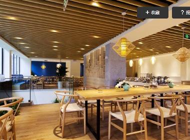 养身素食餐厅-成都素食餐厅设计|成都素食餐厅装修|成都养身素食餐厅设计公司