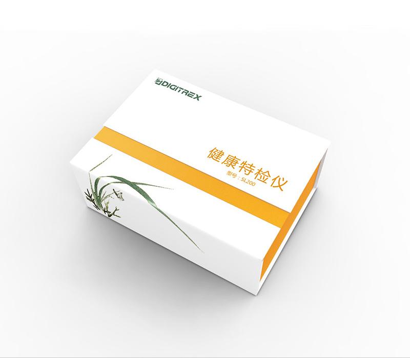 【汇包装】健康特检仪包装设计