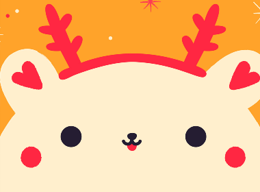 尚唐福利 | 圣诞节主题手机壁纸大放送!