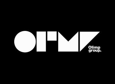 Olimp Group奥林普集团公司品牌形象设计