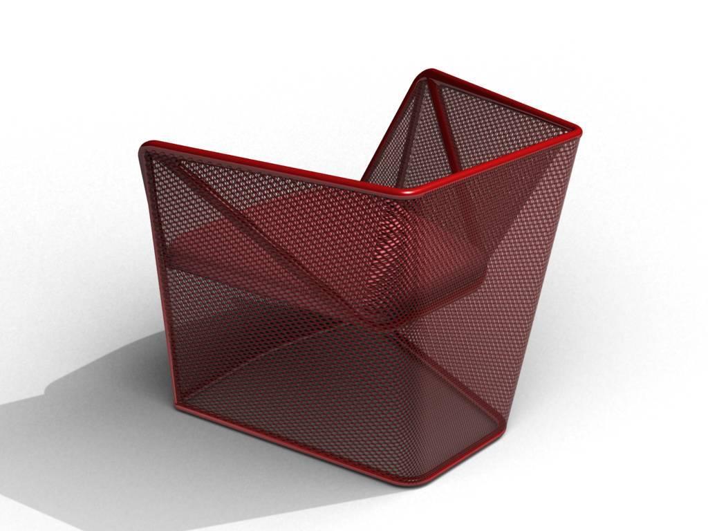 Armchair 扶手椅家居设计