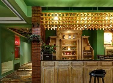 仙踪咖啡厅设计—大理咖啡厅设计|大理咖啡厅设计公司