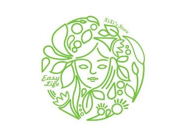 西安便利店logo设计