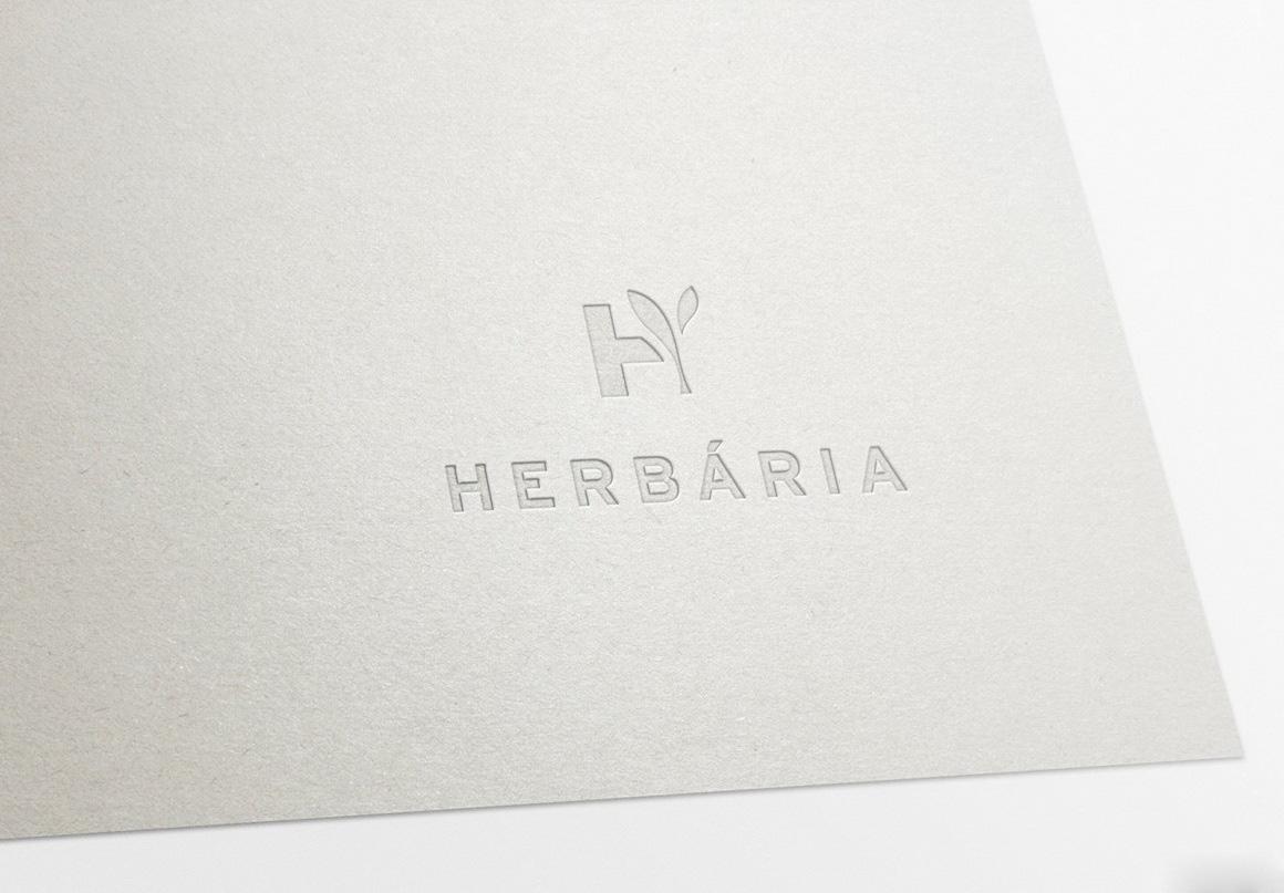 HERBARIA插图草本中药薄荷茴香鼠尾草系列品牌设计