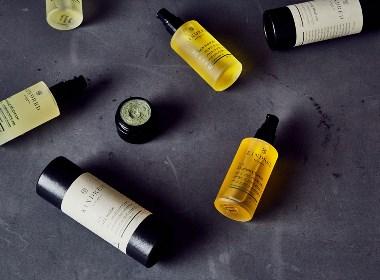 Kindred Skin Care 品牌包装设计分享 | 葫芦里都是糖