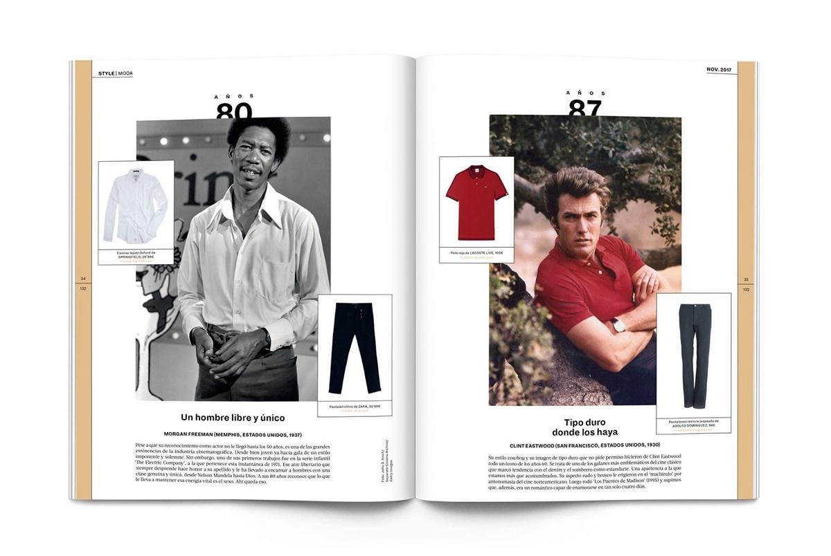 Mine Magazine Layout Design 杂志设计分享 | 葫芦里都是糖
