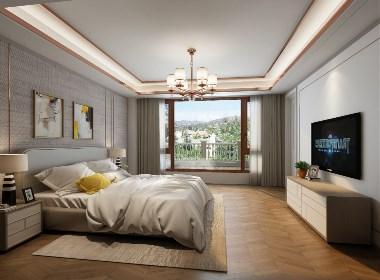 卧室--休息的场所