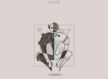 The Kiter