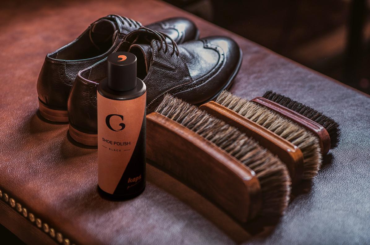 Gents'club Footwear Renovation | 摩尼视觉分享