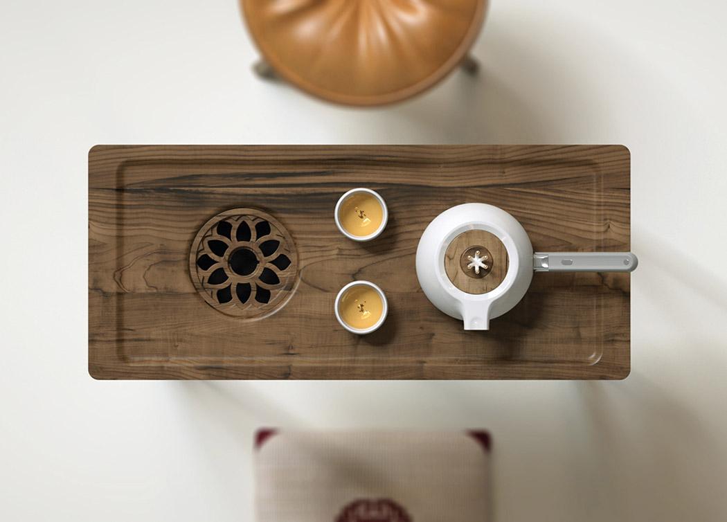 茶艺术生活