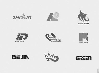 36组标志logo整理/惟乔品牌