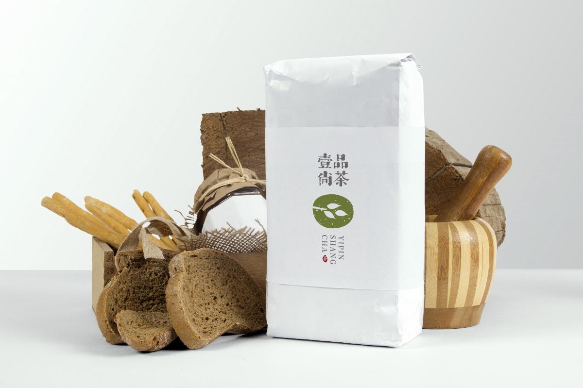 一品上茶品牌形象提案