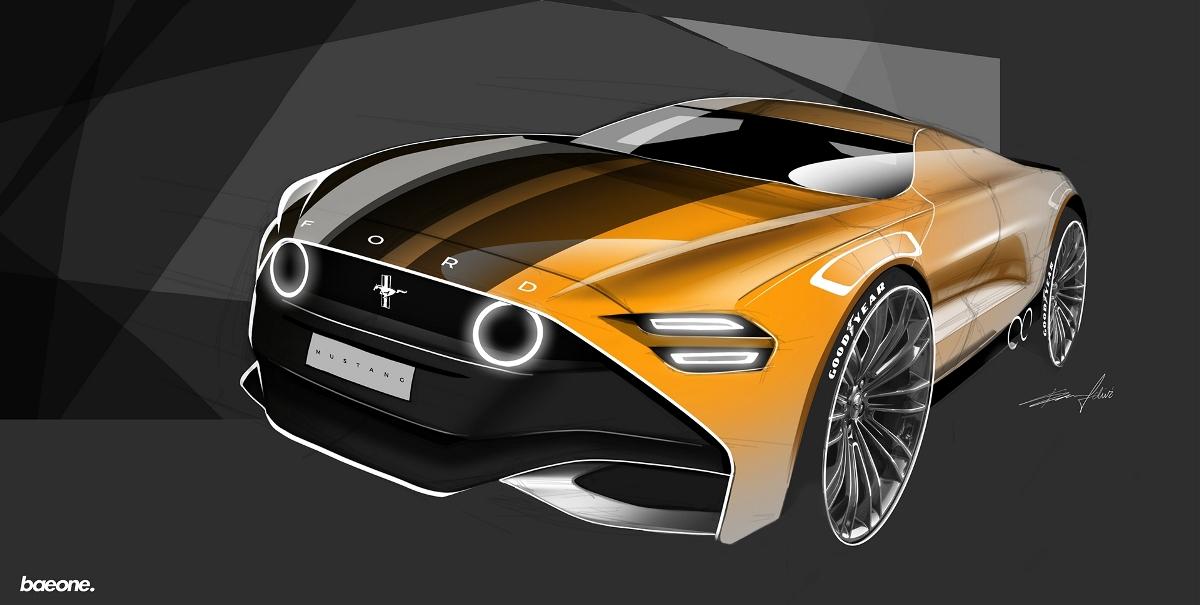 概念汽车设计方案