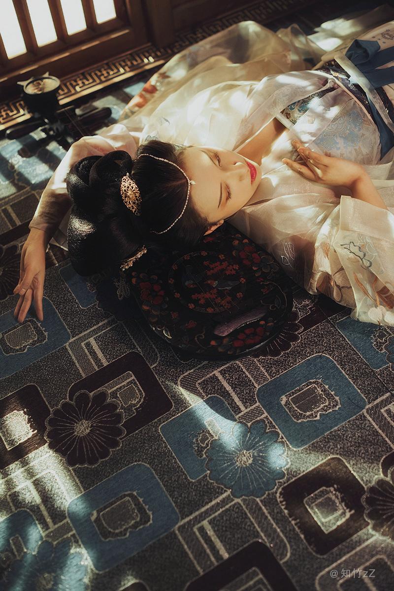 瑶姬—人像摄影