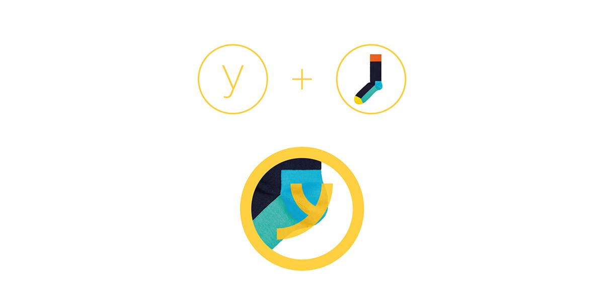 YOND Brand Identity 品牌形象设计