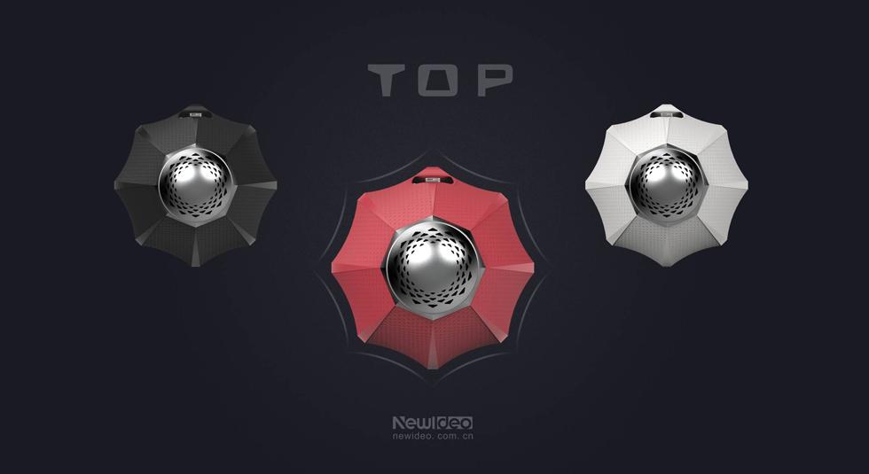 甲醇检测仪设计-仪器仪表检测仪工业外形外观设计