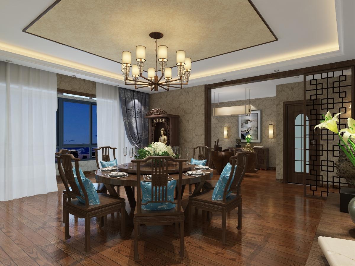 中式家装一套-凌念念17756989325