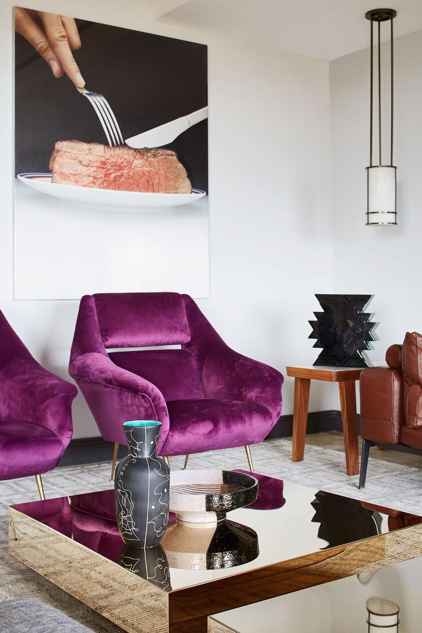 摩纳哥优雅单身公寓