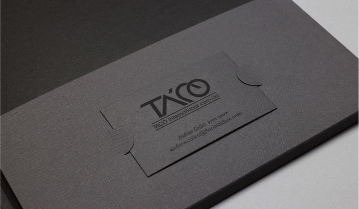 法国TACO集团logo设计,vi设计,北京logo设计,北京vi设计,北京logo设计公司,北京vi设计公司