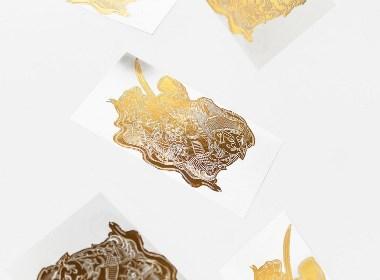 日本设计大师Yuta Takahashi品牌视觉作品欣赏 | 摩尼视觉分享