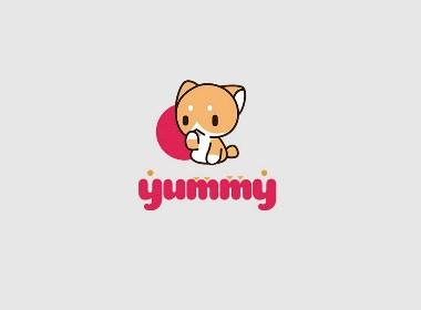卡通logo设计
