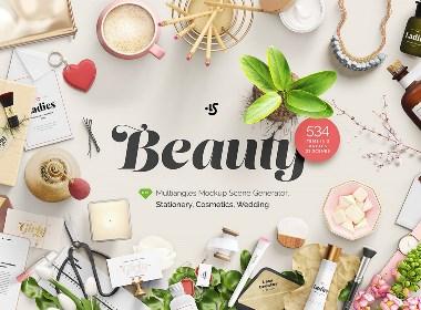 Beauty Stationery 包装设计分享 | 葫芦里都是糖