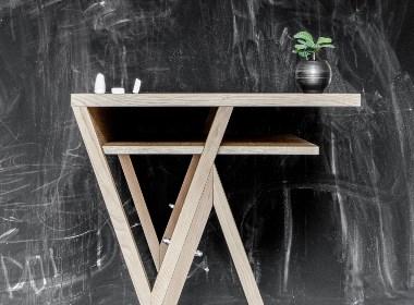 餐桌家居设计