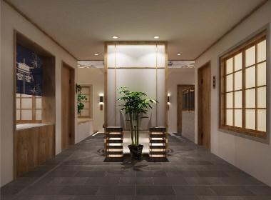 日式美容院--程辰18158873861