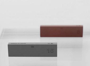 USB存储器产品设计