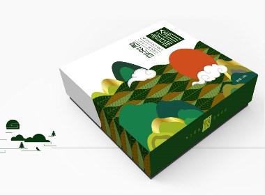 锐镁品牌--大米包装设计