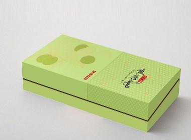 柿子酒/酸梨酒 礼盒设计