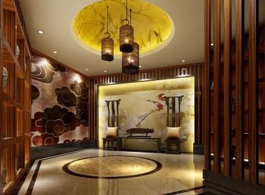 祥和茶楼---巴中茶楼设计|巴中茶楼装修|巴中专业茶楼设计公司|巴中茶楼装修公司|巴中茶楼设计公司