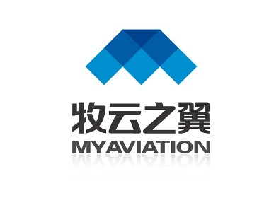 航空logo设计