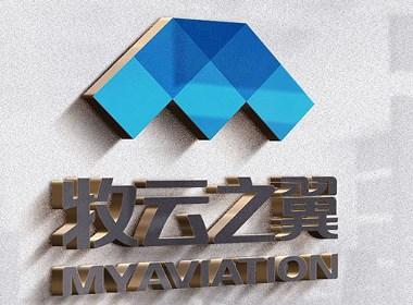 logo墙设计
