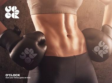 O'CLOCK 游戏健身