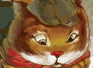 未完成的小猫