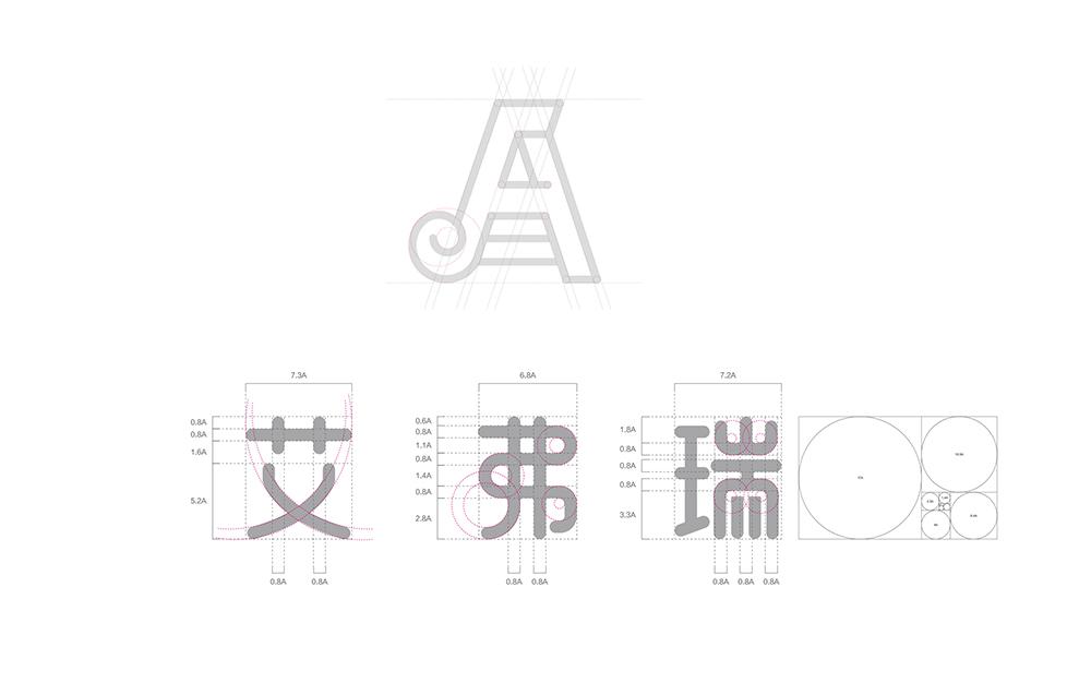 教育品牌VI设计 by 心铭舍品牌设计