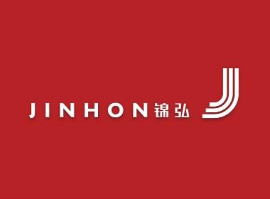 锦弘体育服装品牌设计