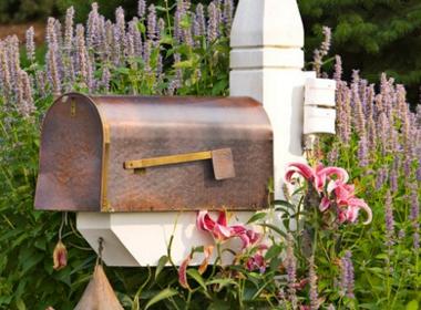私家花园|庭院中的小创意