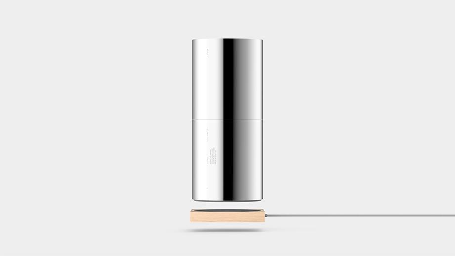 pium smart diffuser智能气味扩散器